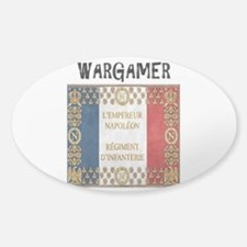 Napoleonic French Decal
