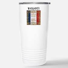 Napoleonic French Travel Mug