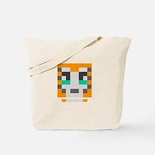 Stampy Tote Bag