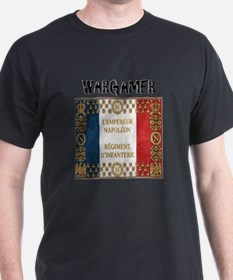 Napoleonic French T-Shirt