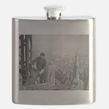 Unique Chrysler Flask