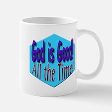 God Is Good! Mug Mugs