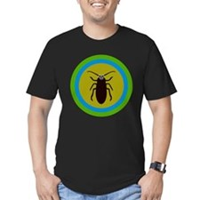 CIRCLES TED PNG T-Shirt