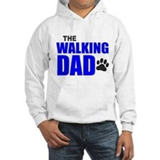 The Walking Dad Hoodie