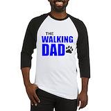 Dog dad Baseball Tee