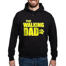 The Walking Dad Hoody