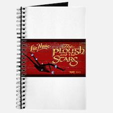 Cute Plough Journal