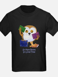 Unique Owl T