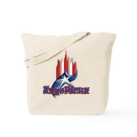 NuyoRican Tote Bag