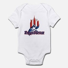 NuyoRican Infant Bodysuit