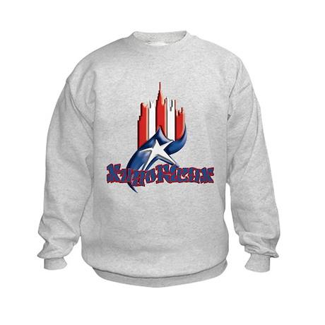 NuyoRican Kids Sweatshirt