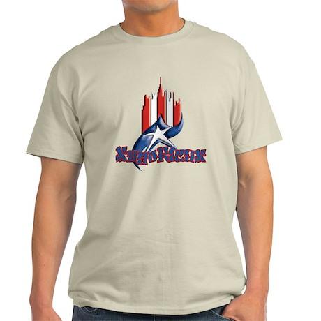 NuyoRican Light T-Shirt