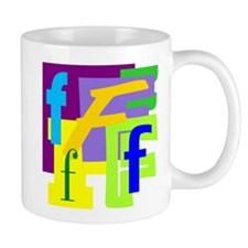 Initial Design (f) Mugs