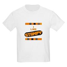 I Like Stampy T-Shirt