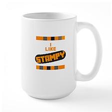 I Like Stampy Mug