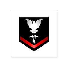 navy_e4_corpsman Sticker