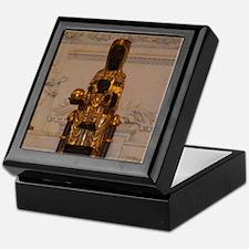 Lady of Montserrat Keepsake Box