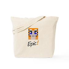 Epic! Tote Bag
