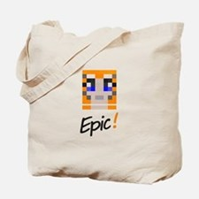 Epic! Tote Bag