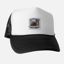'Cuddle A Cavy Today' Trucker Hat
