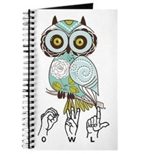 OWL, ASL Journal