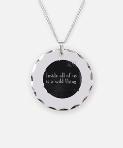 Funny Nature Necklace