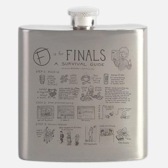 Unique Student Flask