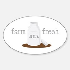 Farm Fresh Decal