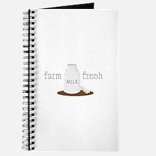 Farm Fresh Journal