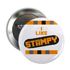 "I Like Stampy 2.25"" Button"