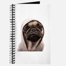 Unique Pugs Journal