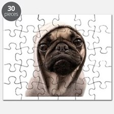 Funny Pugs Puzzle