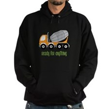 Ready For Anything Hoody