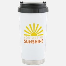 My Sunshine Travel Mug