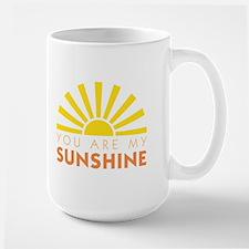 My Sunshine Mugs