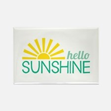 Hello Sunshine Magnets