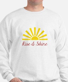 Rise & Shine Sweatshirt