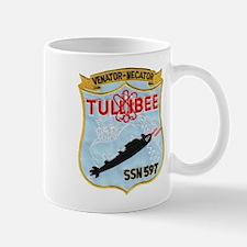 USS TULLIBEE Mug