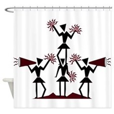 pe03202_CRIM.png Shower Curtain