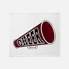 32220850CRIM.png Throw Blanket