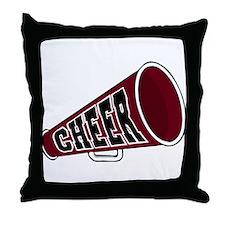 32220850CRIM.png Throw Pillow