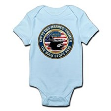 CVN-75 USS Harry S. Truman Body Suit