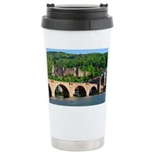 Cute Heidelberg Travel Mug