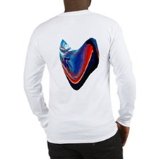 Unique Gliding Long Sleeve T-Shirt