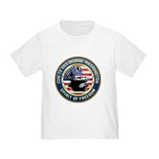 CVN-73 USS George Washington T-Shirt