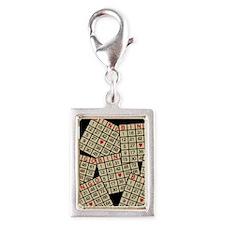 Bingo Cards Charms