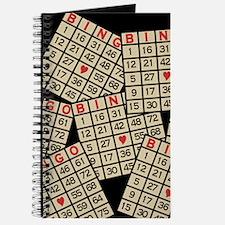 Cute Bingo Journal