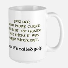 golfwitch Mugs