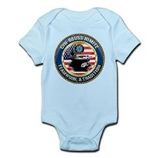 CVN-68 USS Nimitz Body Suit