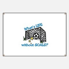 Without Goals Banner